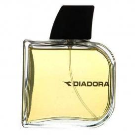 Diadora Yellow