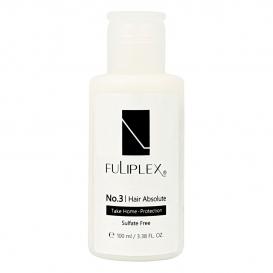 فولیپلکس نامبر تری بالم تثبیت کننده و ترمیم کننده مو
