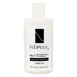 فولیپلکس نامبر فایو نرم کننده و ترمیم کننده ساقه مو