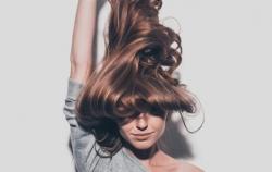 مراقبت از موی چرب