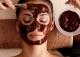 ماسک تسکین دهنده شکلات تلخ