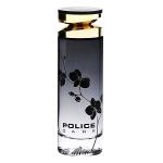 Police Dark Women