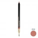 لانکوم مداد لب 211