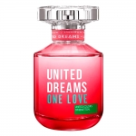 Benetton United Dreams One Love 2018