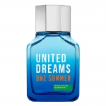 Benetton United Dreams One Summer 2018