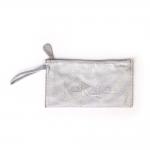کاراجا کیف آرایشی نقره ای