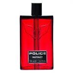 Police Instinct