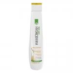 هیدرودرم شامپو ترمیم کننده و استحکام بخش شیر و عسل