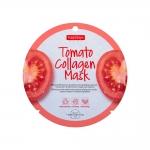 پیوردرم ماسک کلاژن حاوی عصاره گوجه فرنگی
