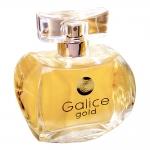 Paris Bleu Yves de Sistelle Galice Gold