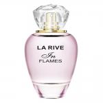 La Rive In Flames