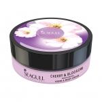 سی گل کرم مرطوب کننده دست و بدن حاوی رایحه شکوفه گیلاس