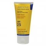 آردن کرم ضد آفتاب مقاوم در برابر رطوبت اس پی اف 25