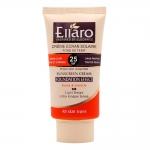 الارو کرم ضد آفتاب با پوشش کرم پودری اس پی اف 25 مناسب انواع پوست بژ روشن