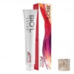 بیول رنگ موی بلوند پلاتینه دودی روشن 11.1