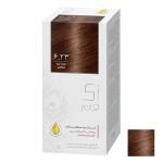 زی فام کیت رنگ موی 6.23 بلوند تیره شکلاتی