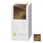 زی فام کیت رنگ موی 8 بلوند روشن طبیعی