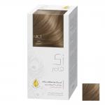 زی فام کیت رنگ موی 8.1 بلوند ابریشمی