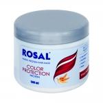 رزال ماسک مو پروتئین گندم تثبیت کننده موهای رنگ شده و هایلایت