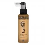 لامینین محلول رشد و تقویت مو