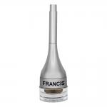 فرانسیس خط چشم ژله ای قهوه ای متوسط