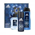 Adidas UEFA Champions League Edition Pack