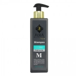 آدرا شامپو تقویت کننده و ضد ریزش مو مردانه