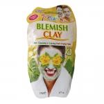 سون هیون ماسک گل رس برای پوست های دارای لک