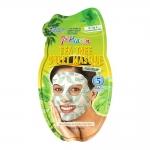 سون هیون ماسک نقابی درخت چای برای پوست چرب و مختلط